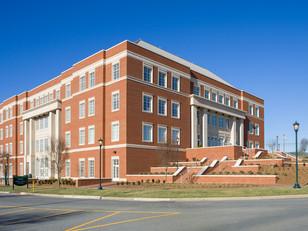 UNC Charlotte PORTAL Building