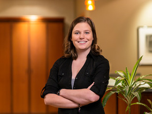 Jessica Kruse is Our Newest Architect!