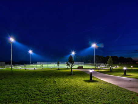 LaBella's Athletic Field Lighting Recognized by Illuminating Engineering Society