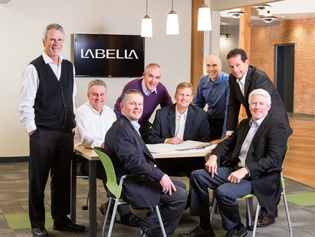 LaBella Profiled in the Rochester Business Journal
