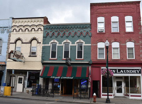 LaBella Set to Begin Working with Finger Lakes Downtown Revitalization Initiative Winner: the Villag