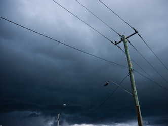 How to Keep the Lights On: Comparing Above-and-Below Ground Power Lines