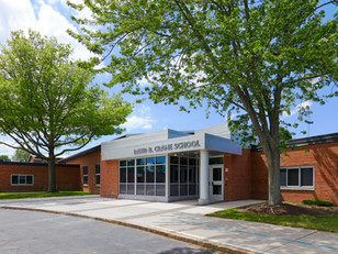 Main Office Relocations Put Access Control Within Reach at Rush-Henrietta CSD