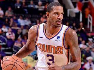 Trevor Ariza Traded to the Washington Wizards: Winners and Losers of the Deal