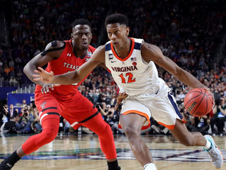 2019 NBA Mock Draft Vol. 2: What the Lottery Looks Like After March Madness