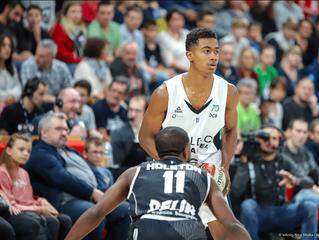 Theo Maledon 2020 NBA Draft Profile