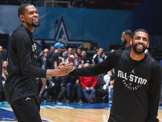 Breaking Down the 2019-20 Brooklyn Nets