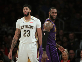 Anthony Davis Traded to Lakers; First Thoughts and Initial Reaction to the Blockbuster
