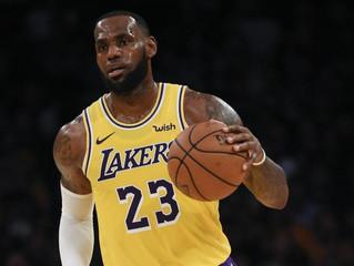 2018-19 NBA Season Predictions: Can the Warriors Three-Peat?