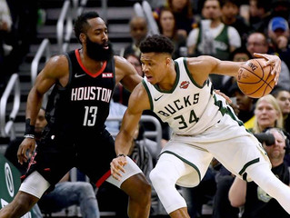 2019-20 NBA All-Star Game Picks and Predictions