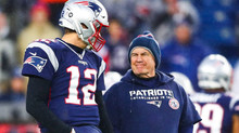 Brady or Belichick? Neither.
