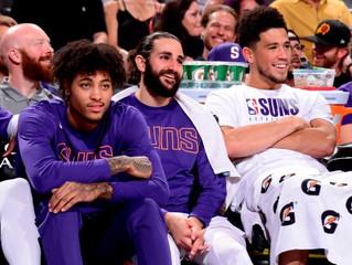 Breaking Down the 2019-20 Phoenix Suns