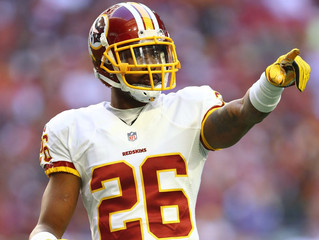 Top Available NFL Free Agents