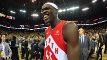 The Rise of the NBA's Newest Superstar: Pascal Siakam