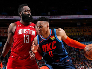 Winners and Losers of the Russell Westbrook Trade
