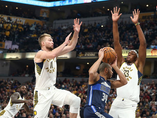 Breaking Down the 2019-20 Indiana Pacers
