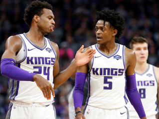 Breaking Down the 2019-20 Sacramento Kings
