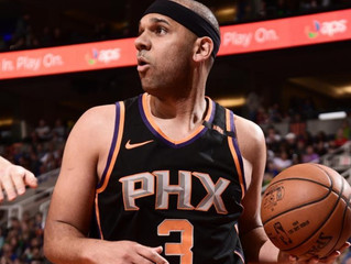 Suns Make Deals with 76ers, Nets