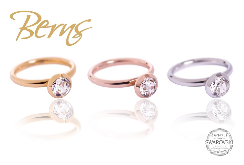 Berns Gyűrű, az egyik legfontosabb ékszer