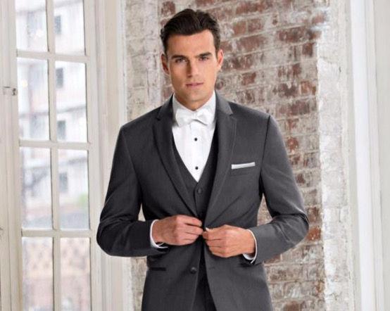 Suit Consultation