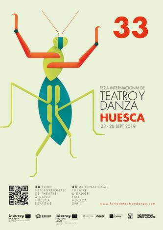 Festival de Teatro y Danza de Huesca