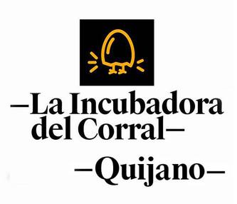 ¡Seleccionados para la v edición de la Incubadora del Corral!