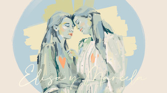 Retrato película Elisa y Marcela - Isabel Coixet