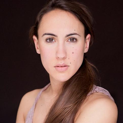 Elisa Forcano actriz1
