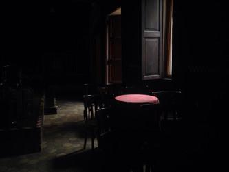 El Sillón en Teatre Sans - Mallorca