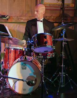 In Concert, 2008.