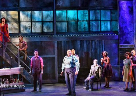 Memphis- The Engeman Theater