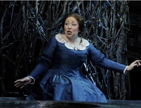 Lucia- Huntington Theater/Boston University Opera