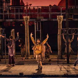 Jesus Christ Superstar- The Muny