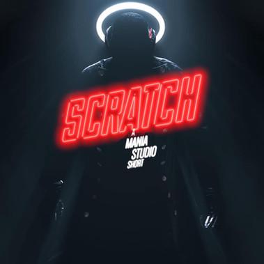 Scratch: Short Film
