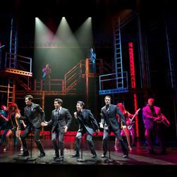 Jersey Boys- Ogunquit Theater