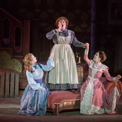 Meet Me In St Louis- The Muny