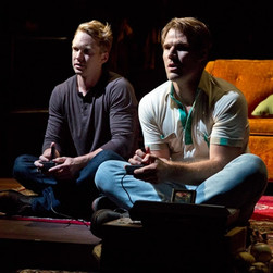 Stalking the Bogeyman- Off Broadway