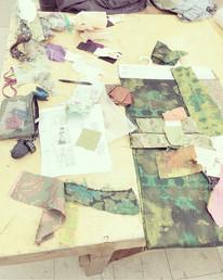 Fabric Matching Challenge
