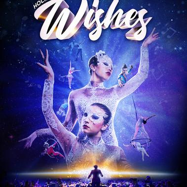 Cirque Musica: Wishes Tour