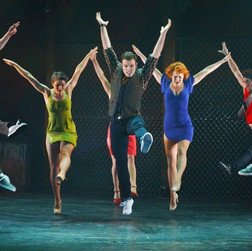 West Side Story- Engeman Theater