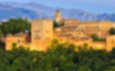 Alhambra palace, Granada, Spain.jpg