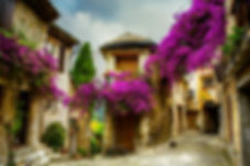 beautiful old town of Provence.jpg