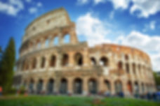 Colosseum in Rome, Italy.jpg