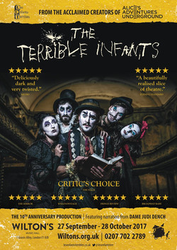 The+Terrible+Infants+poster