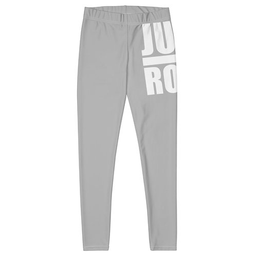Just Rock Legging in Grey