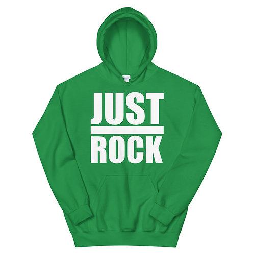 Just Rock Hoodie