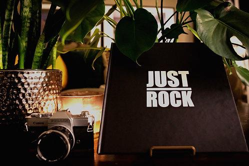JUST ROCK  Studio Sessions Vol.1