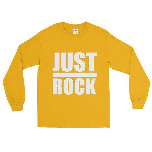 Just Rock Long Sleeve Shirt