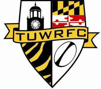 TUWRFC Crest