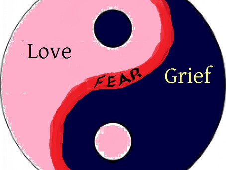 From Love to Grief and Back Again